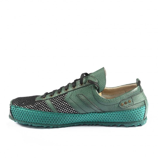 Mystic Yeşil Erkek Ayakkabı