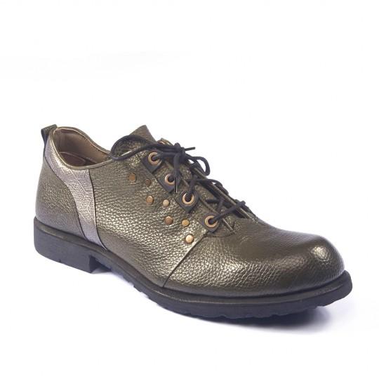 Mystic Olive Erkek Ayakkabı