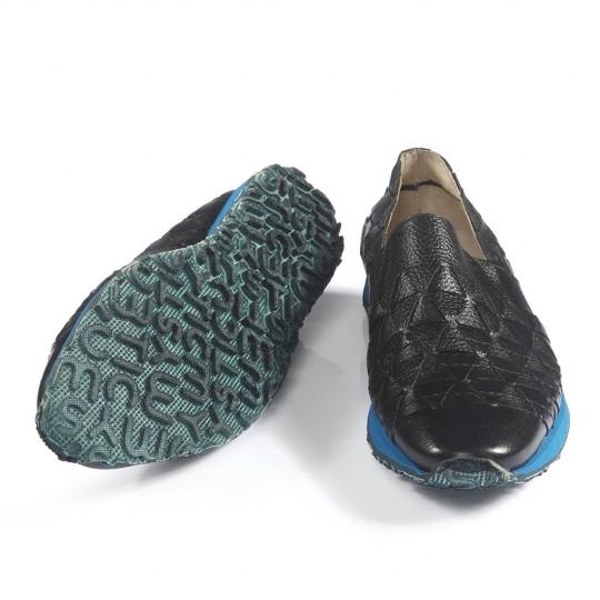 Mystic siyahErkek Ayakkabı