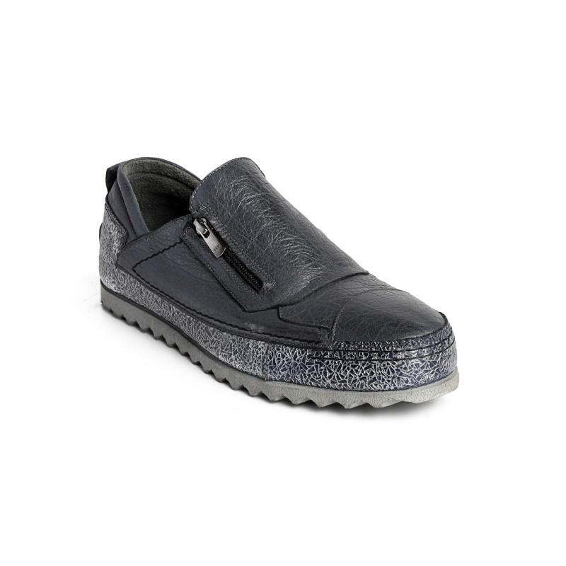 Mystic Gri Erkek Ayakkabı