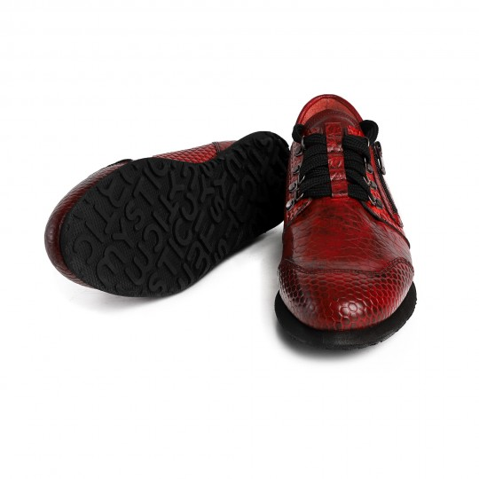 Mystic Kırmızı Erkek Ayakkabı