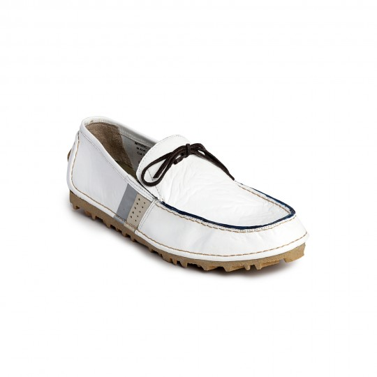 Mystic Beyaz Erkek Ayakkabı
