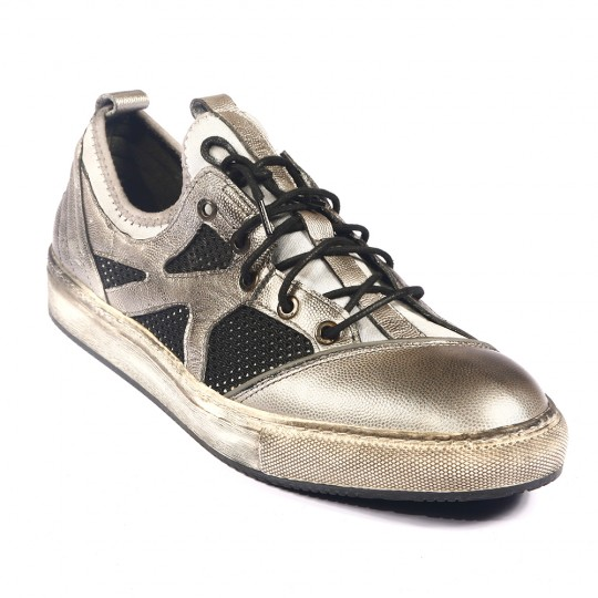 Mystic Metalik Erkek Ayakkabı