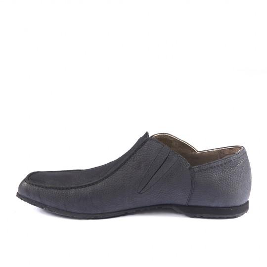 Mystic Lacivert Nubuk Erkek Ayakkabı