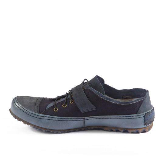 Mystic Lacivert Erkek Ayakkabı