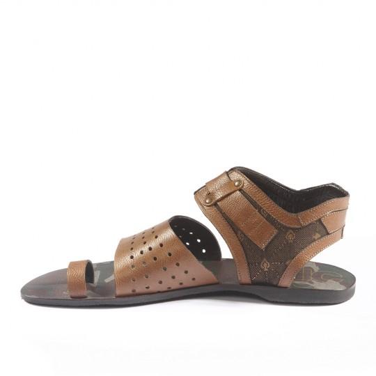 Mystic Taba Erkek Sandalet