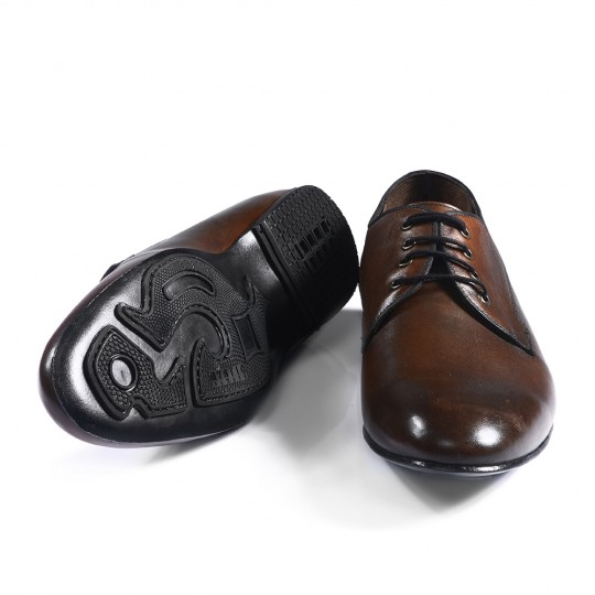 Mystic Taba Erkek Ayakkabı